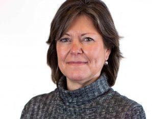 Esther Hagendoorn